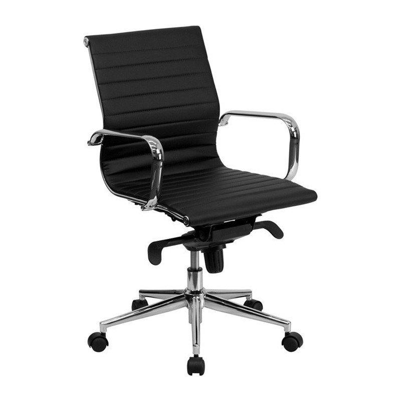 Cadira Alabama Negra