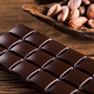 Tablette chocolat lait vegetal - Citron bio équitable 100g