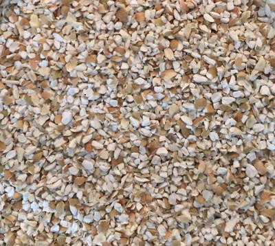 Moissonneries du pays - Gruau de sarrasin biologique sans gluten 1Kg Vrac