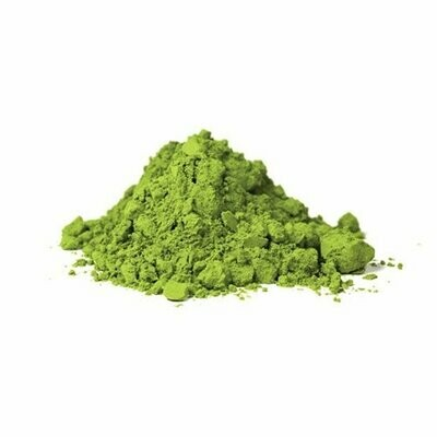 The vert matcha en poudre 1Kg Vrac biologique
