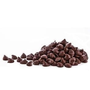 Mini Pépites de chocolat noir 70% biologiques 1KG VRAC