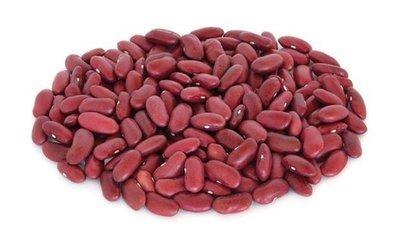 Haricots rouges biologiques 1KG VRAC