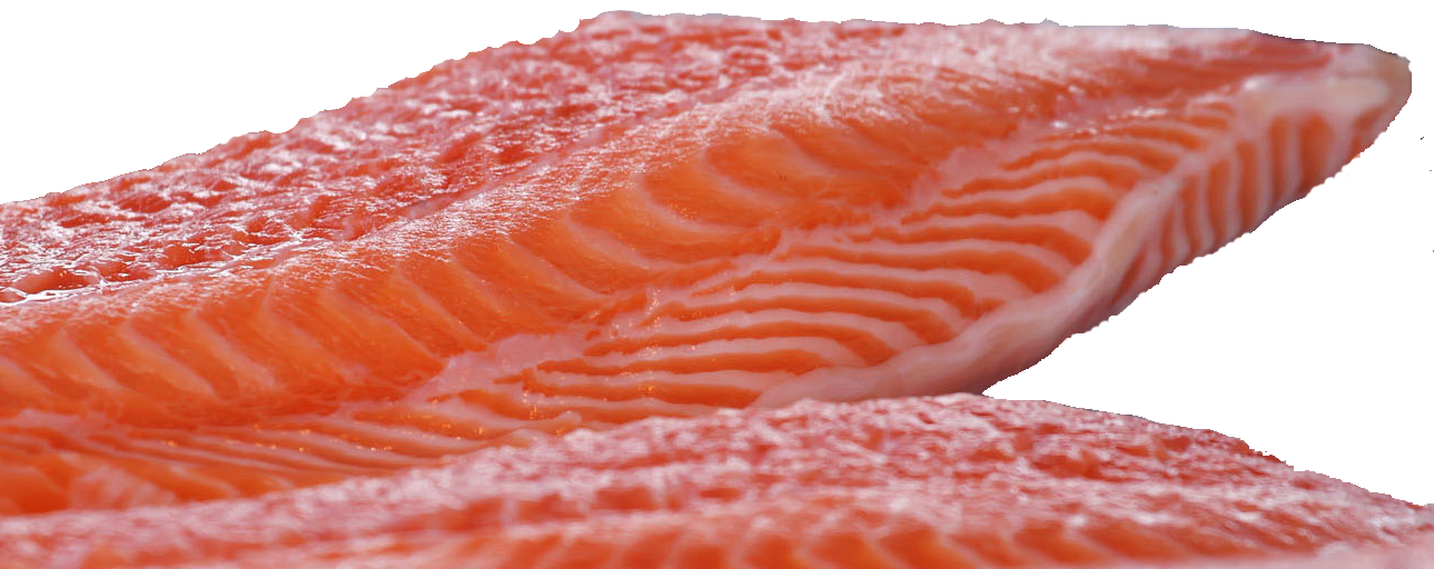 Fresh Scottish Salmon Fillet 4-6 Lbs