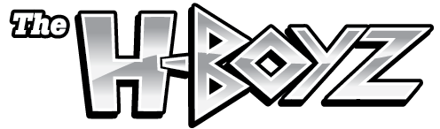 'The H-Boyz' Online Store