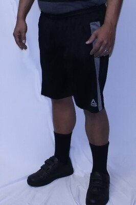 Polyester Casual Shorts