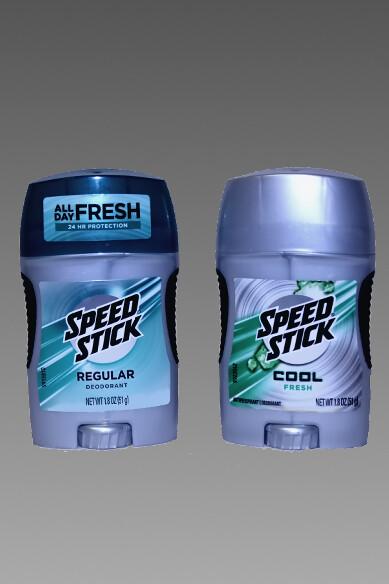 Men's Speed Stick Anti-Antiperspirant/Deodorant