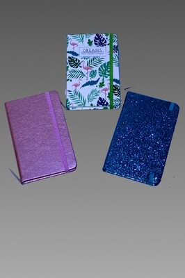 Note Book/ Journal