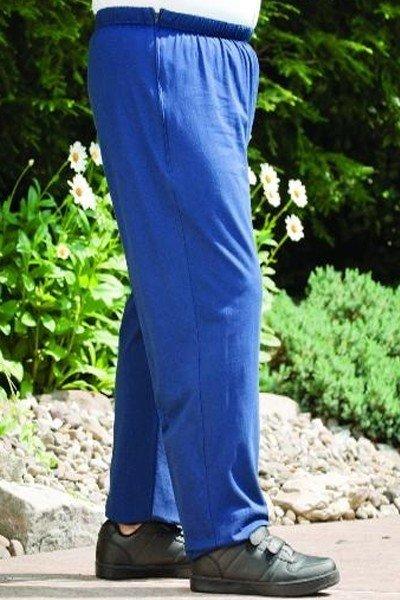 Men's Side Zipper Pants