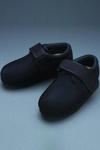 Opedic Adjustable Shoes (Ladies Black)