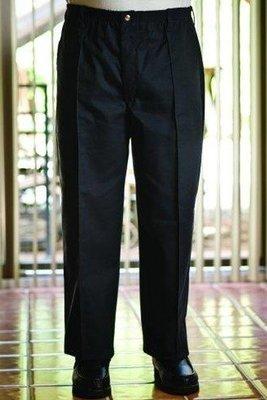 Full Elastic Waist Pants
