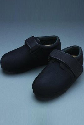 Opedic Adjustable Shoes (Men's Black)