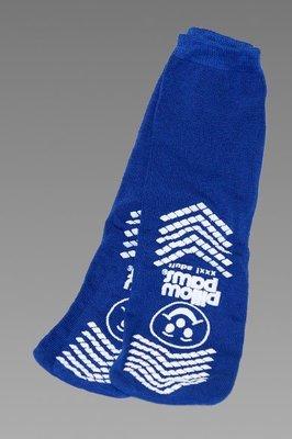 Over Sized Slipper Socks - Unixex