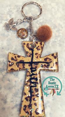 Cross - Faith 3
