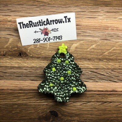 Christmas Tree, Car Air Fresher, Car Candle, Air Freshener For Your Car, Freshie, Car Scents