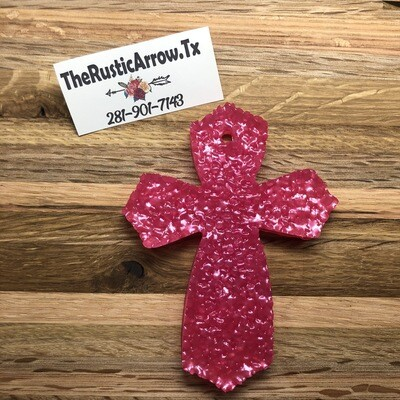 Cross Large, Car Air Fresher, Car Candle, Air Freshener For Your Car, Freshie, Car Scents