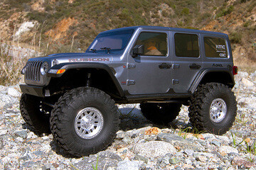 Axial SCX III Jeep Wrangler JL O.E.M Light Kit
