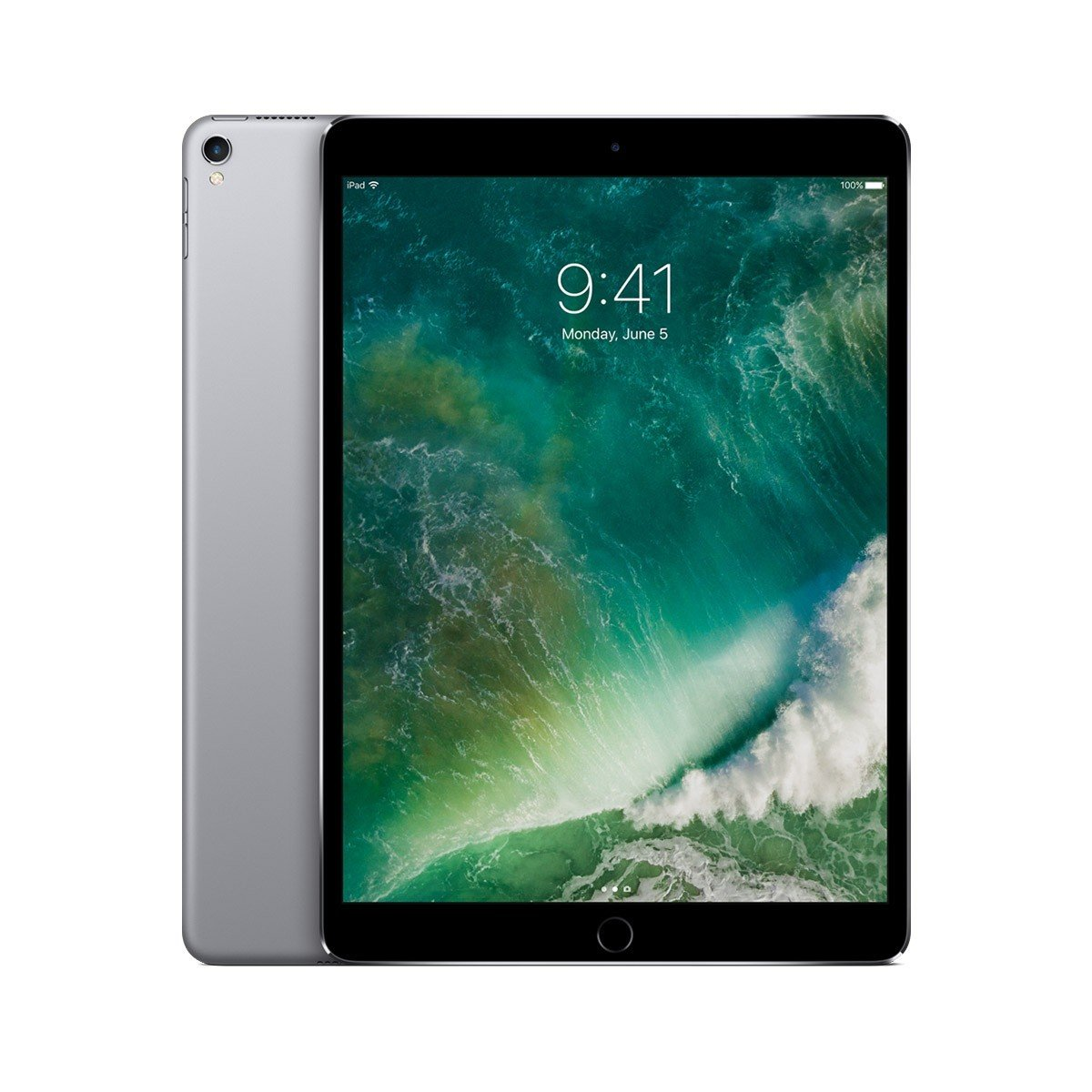 iPad Pro 10.5-inch Space Grey