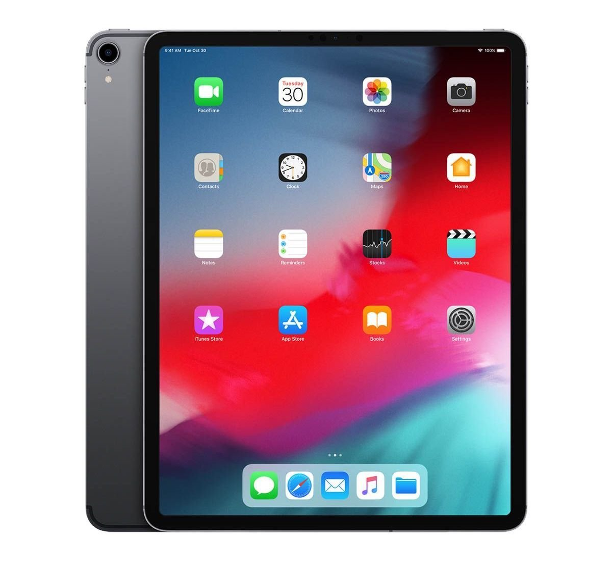iPad Pro 12.9-inch Space Grey