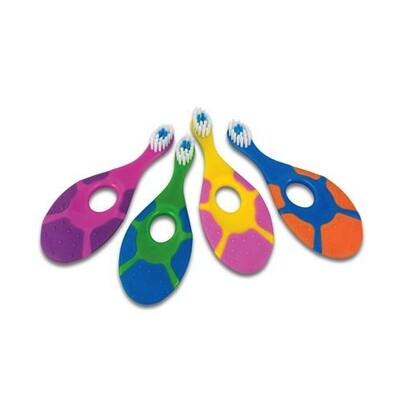 Splash Toothbrush 0-2 years سبلاش فرشاة أسنان للأطفال