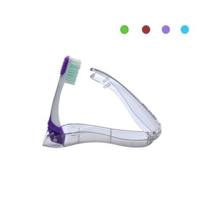 Travel Toothbrush فرشاة أسنان للسفر