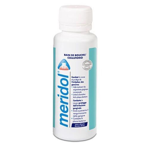 Meridol Mouthwash 100 ml غسول ميريدول