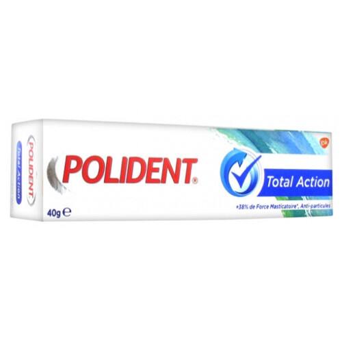 POLIDENT COREGA fix 40g مثبت طقم الأسنان كوريجا