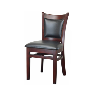 DHC European Beech Wood Chair Model 279