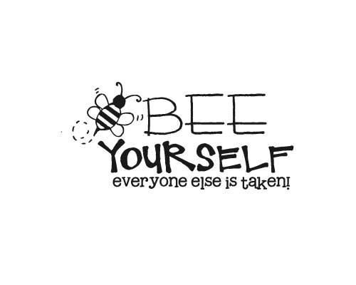 KW180 Bee yourself