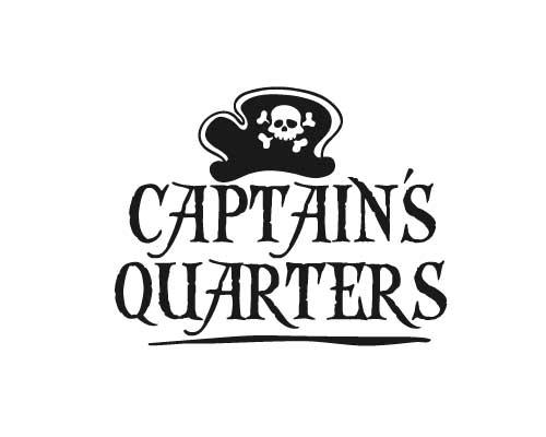 KW150 Captain's quarters