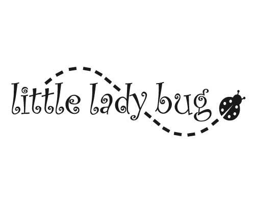 KW151 Little Lady Bug