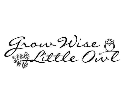 KW163 Grow Wise
