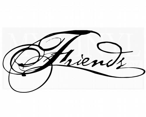 FR013 Friends