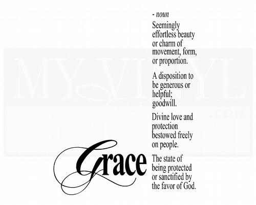 L027 Grace