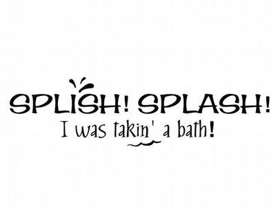 BC128 Splish! Splash!