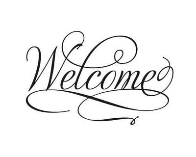 KW108 Welcome