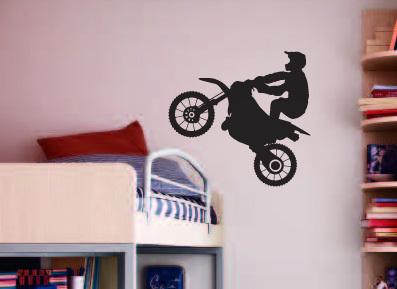 IM001 Dirt Bike