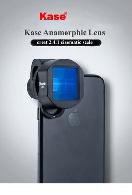 Kase 1.33x Anamorphic Hyper HD Filmmaking Phone Lens