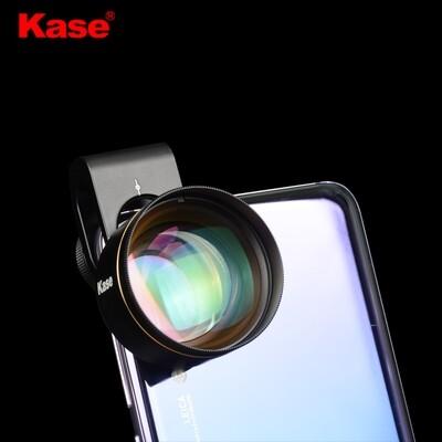 Kase 4k 40mm-75mm Macro Phone Lens (7.5CM focus distance)