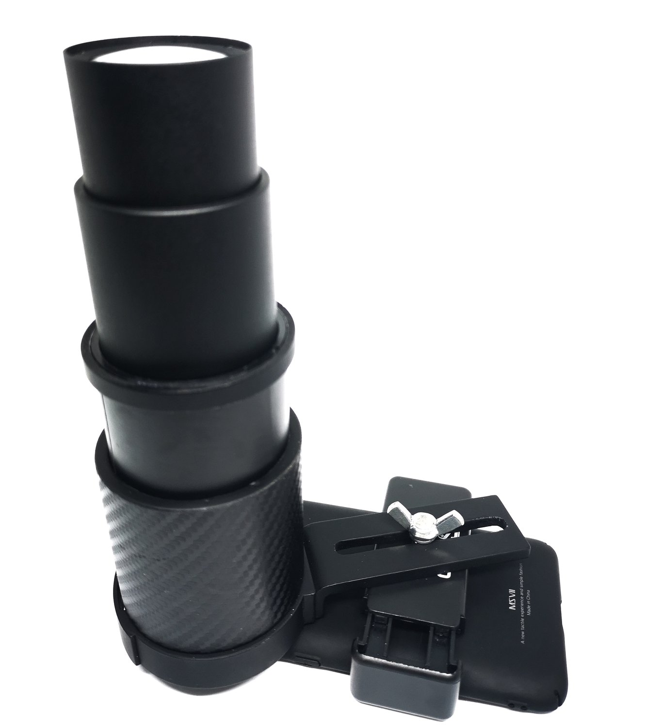 Prosumer Indo Super Zoom / Macro Phone Lens with Variable Magnification (IDZ-1) #MoonShooter
