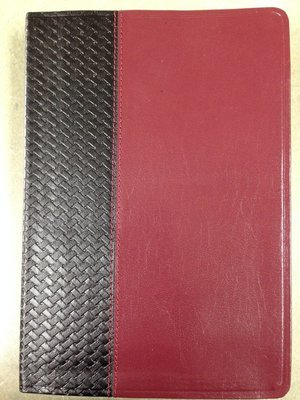 The Old Scofield Study Bible KJV