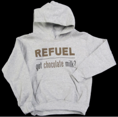 Refuel Sweatshirt