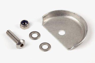 Brompton - Disco protector cable freno (Modelo E)