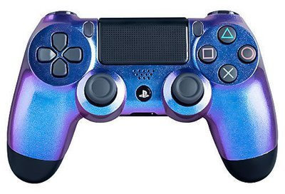 10,000 Mode Modded Controllers Playstation 4 Color Changing Controller Ps4 Chameleon