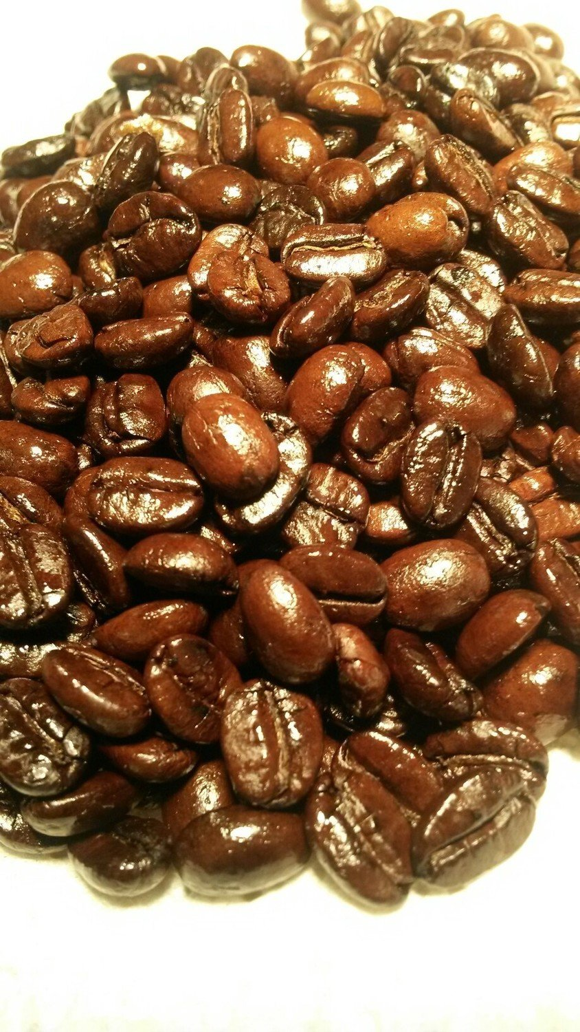 FRENCH ROAST 100% dark roasted Mexican