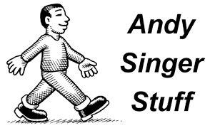 Andy Singer Stuff