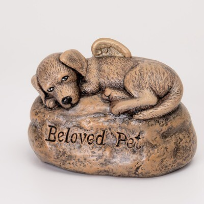 Beloved Pet - Memorial Item