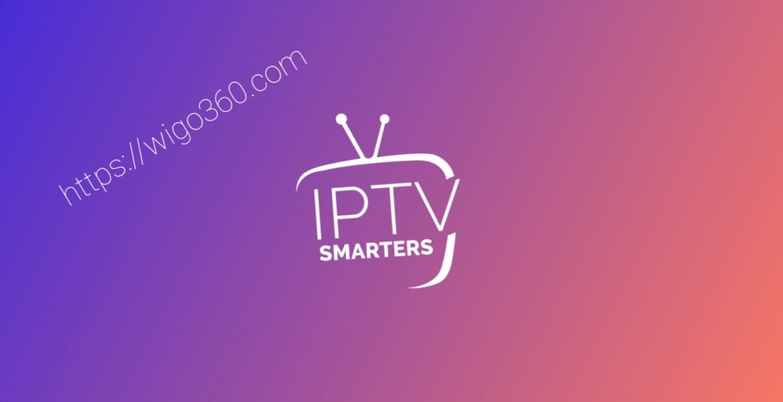 ABONNEMENT 12 MOIS POUR IPTV SMARTERS