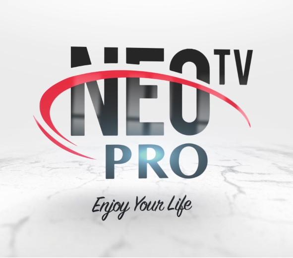 NEO PRO IPTV + VOD 12 MOIS