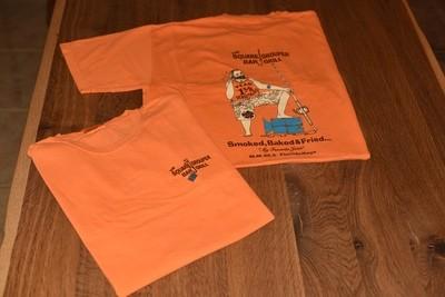 Zig Zag Man - T-Shirt
