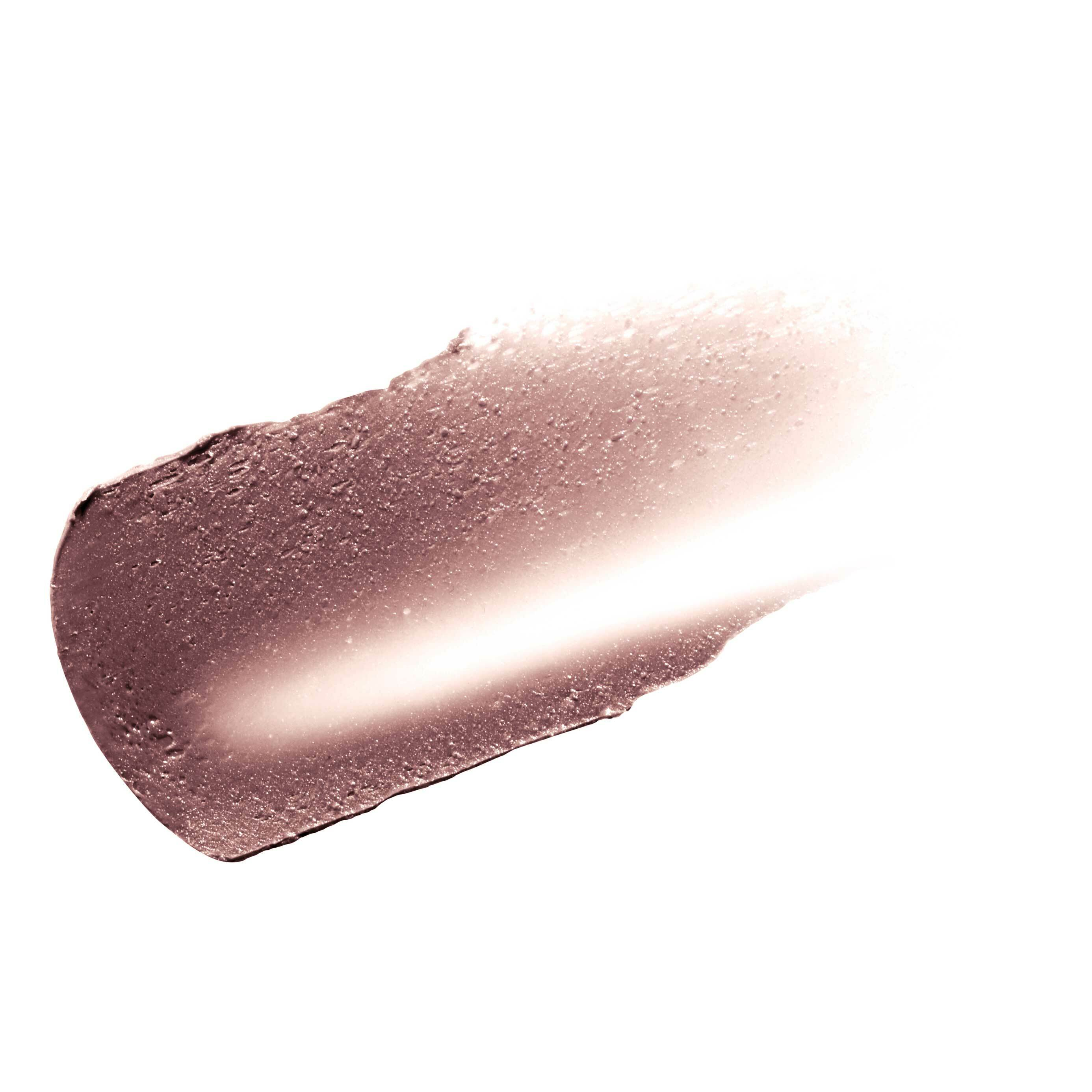 Tease - shimmery plum brown